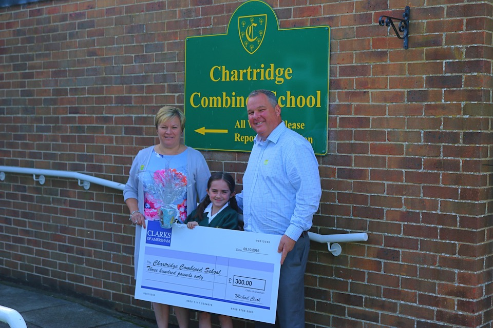clarks-of-amersham-chartridge-school-winner