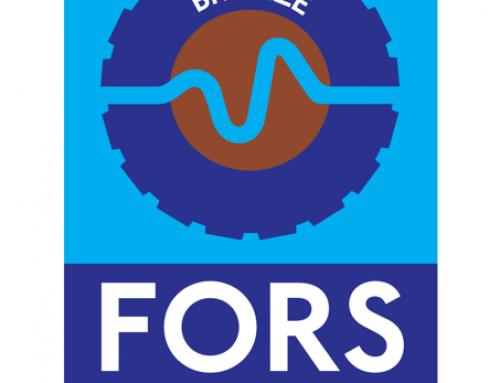 Clarks of Amersham receives seal of approval from FORS