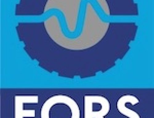 FORS Silver Accreditation, proving we are safer, smarter and greener