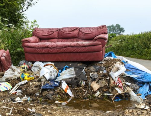 Are you fly tipping and you don't know it?